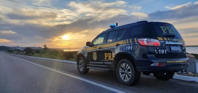 PRF divulga o Resultado Operacional de 2020 nas Rodovias Federais do Estado do RN