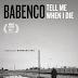"""[News]""""BABENCO – Alguém tem que ouvir o coração e dizer: Parou"""" inicia crowdfunding para campanha do Brasil no Oscar"""
