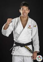 judoca do Japão