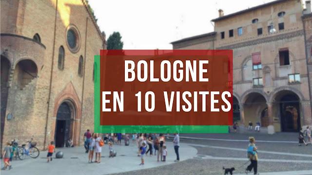 Bologne : top 10 des lieux à voir !