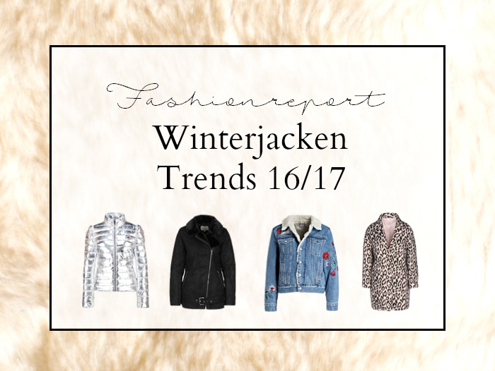 Winterjacken Trends 2016/2017