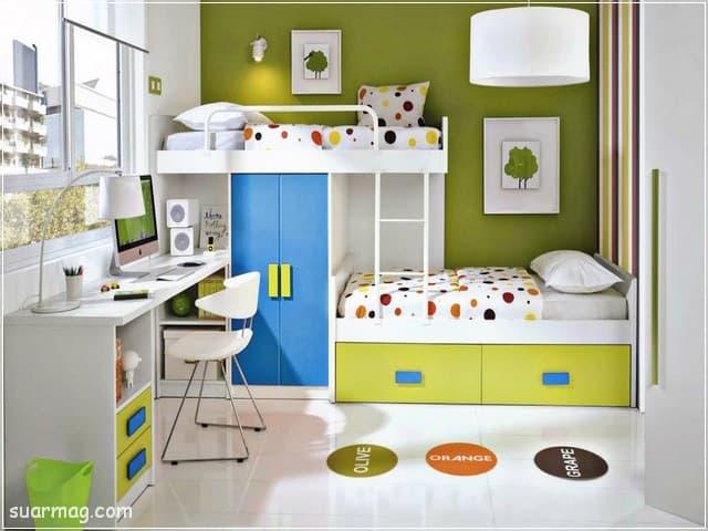 صور اطفال - غرف اطفال 1 | Children Photos - Children's Room 1
