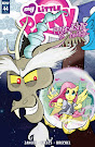 MLP Friendship is Magic #44 Comic Cover ComicXposure Variant