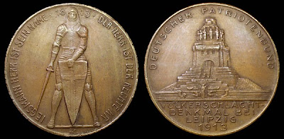 Batalla de Las Naciones - Leipzig