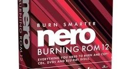 Download Nero Burning Rom Mega