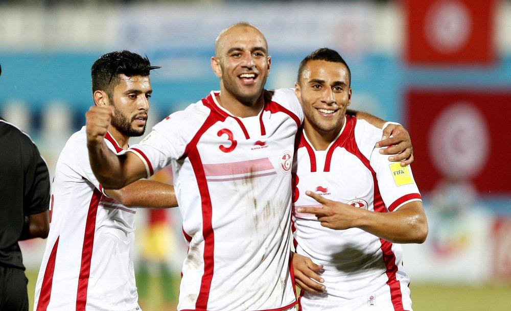 مشاهدة مباراة تونس وليبيا بث مباشر اليوم 20-10-2019 في التصفيات المؤهلة لبطولة كأس أمم إفريقيا