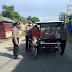 Pandemi Covid 19 Belum Berakhir, Polsek Tanjung Beringin Giat Ops Yustisi