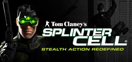 Tom Clancy's Splinter Cell Gratis PC