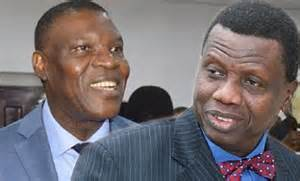 How Pastor Adeboye Influences Politics