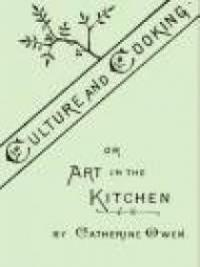 Culture and Cooking