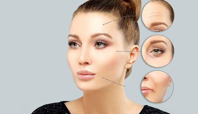 botox treatment better skin beauty smooth youthful appearance reduce lines