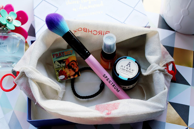 Birchbox 'Shine Bright Like A Diamond' February Box Review