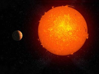 Próxima b - Una Galaxia Maravillosa