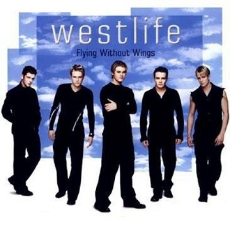 Flying Without Wings Acapella Westlife