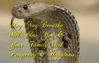 Happy Nagula Chavithi Whatsapp Quotes