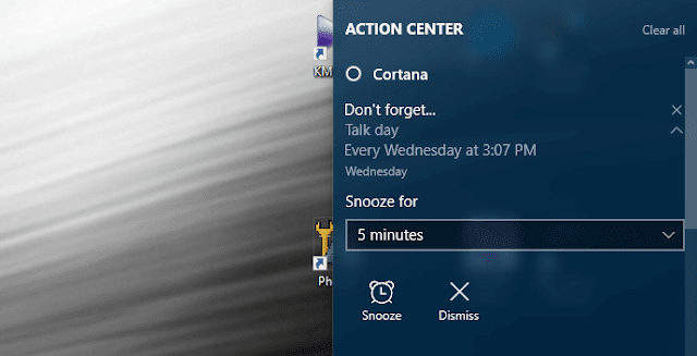 Cara Ubah Prioritas dan Jumlah Notifikasi di Action Center Windows 10