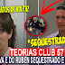 CLUB 57 | Dama dos gatos de volta? E pai da Eva e do Rúben sequestrado?