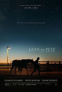 Baixar Lean on Pete Legendado Torrent