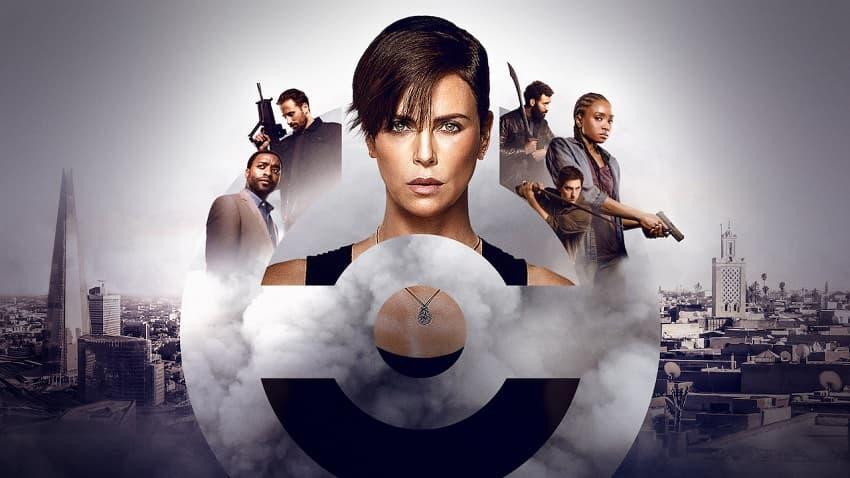 Рецензия на фильм «Бессмертная гвардия» («Старая гвардия») - очередной слабый эксклюзив Netflix