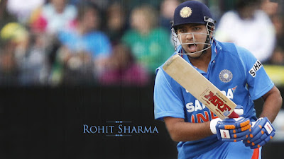 Download Rohit Sharma hd wallpaper images