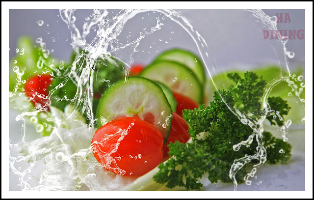 خطوات عمل طعام صحي ومفيد