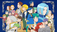 Honzuki no Gekokujou: Shisho ni Naru Tame ni wa Shudan wo Erandeiraremasen 2nd Season Sub Español HD
