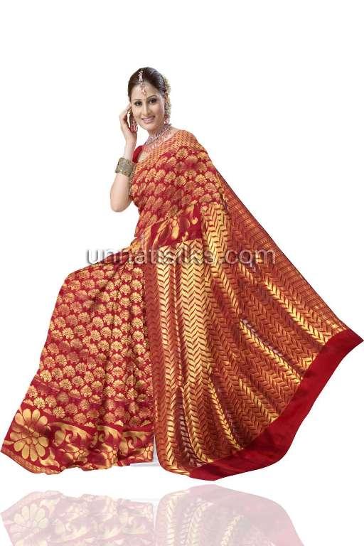 Dharmavaram silk sarees online, Pure Dharmavaram silk ...