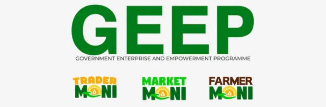 GEEP Loan: Federal Government Readies For GEEP Registration, Trains NOA Officials as Master Trainers