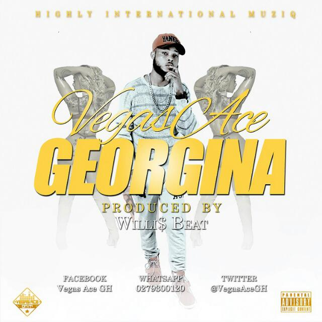 Vegas Ace__Georgina(Produced By WillisBeatz)