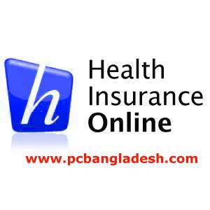 Online Helth Insurance