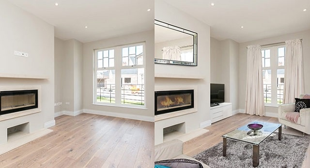 stage house sell home faster virtual staging