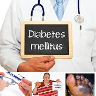 Pengobatan Diabetes Aman Dikonsumsi Untuk Semua Usia