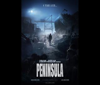 Peninsula 2020 Movie Review