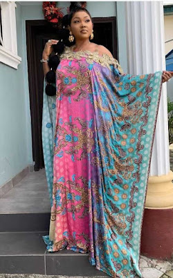 Silk material dress Styles for Ladies