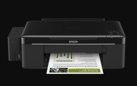 Download Driver & Software Printer Epson L200 For Windows Free
