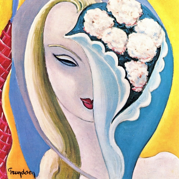 Derek and The Dominos: Layla and Other Assorted Love Songs [DOWNLOAD]
