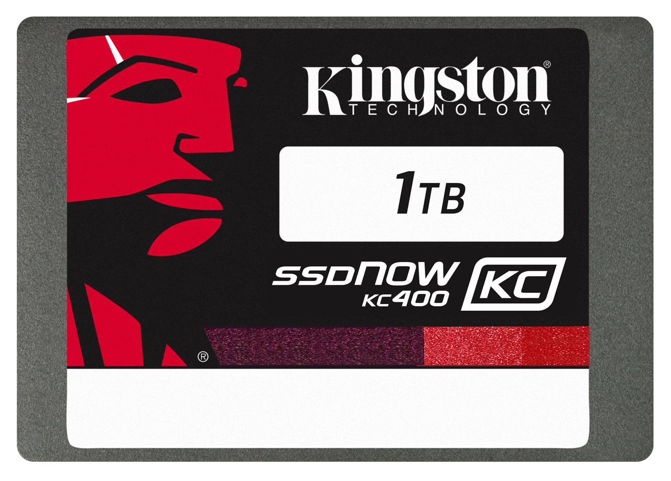 Kingston KC400 SSD