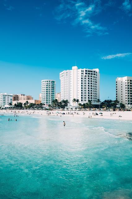 Lanzarán paquetes 2x1 para ir a Cancún después de la pandemia