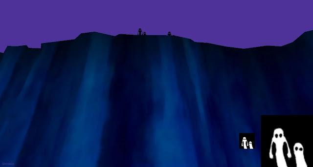 Sombras Super Mario Galaxy 2