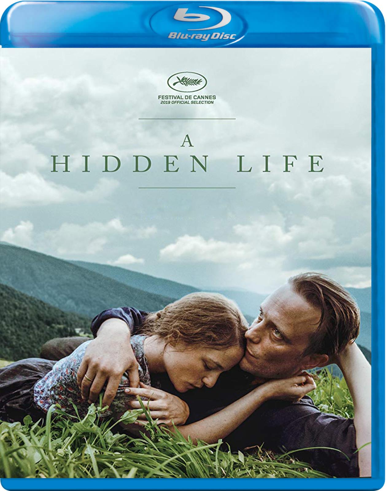 A Hidden Life [2019] [BD50] [Latino]