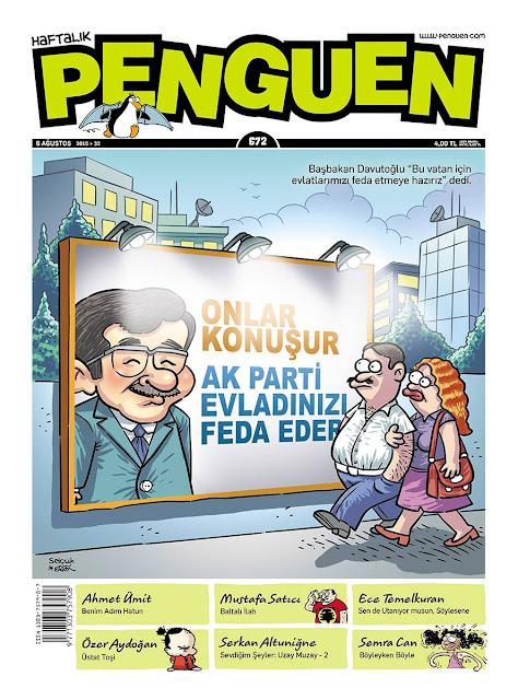 """Başbakan Davutoğlu """"Bu vatan için evlatlarımızı feda etmeye hazırız"""""""