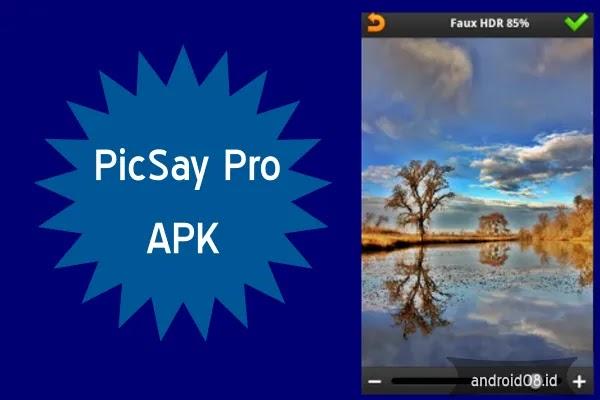 Download PicSay Pro APK Terbaru
