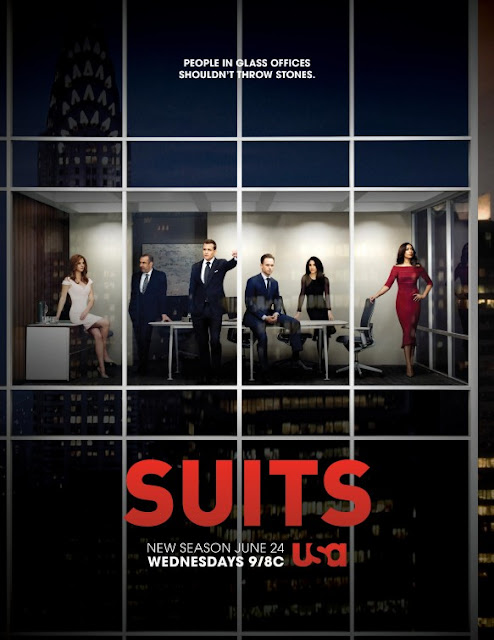 Suits-All Seasons-BRRip-720p/480p-Direct Links