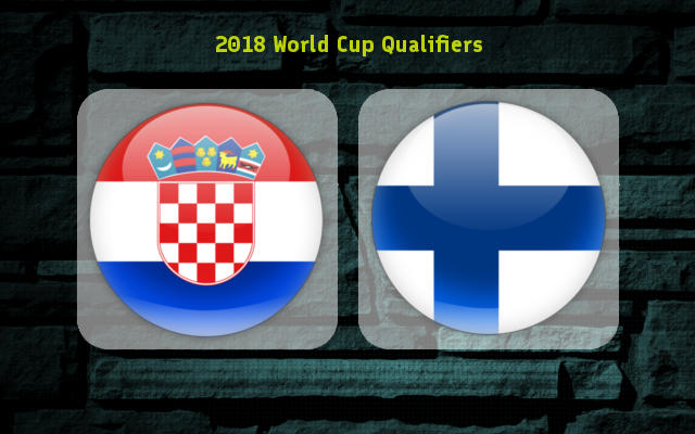 Croatia vs Finland Full Match & Highlights 6 October 2017