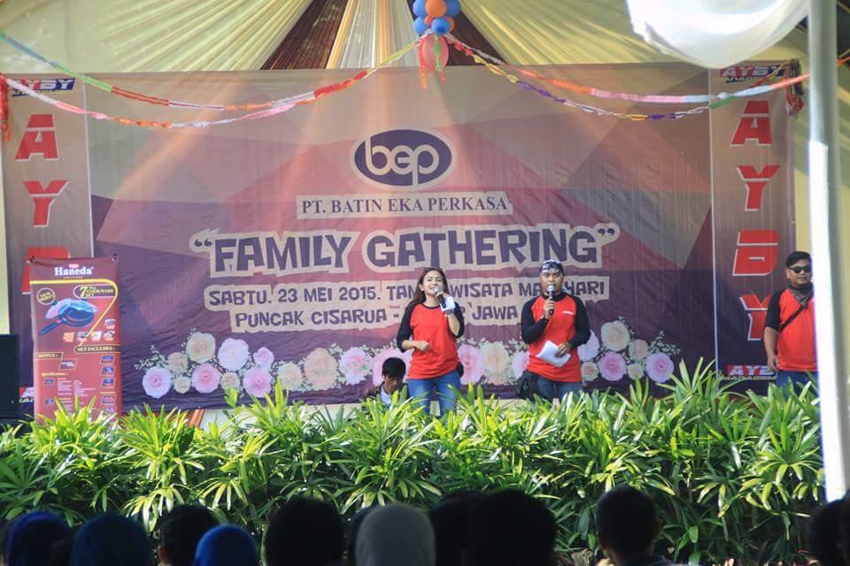 Family Gathering Puncak Paket Taman Wisata Matahari
