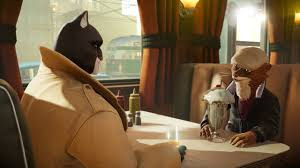 Blacksad Under The Skin PC Download