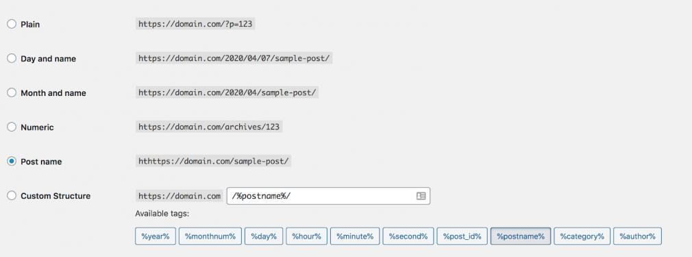 enable search wordpress