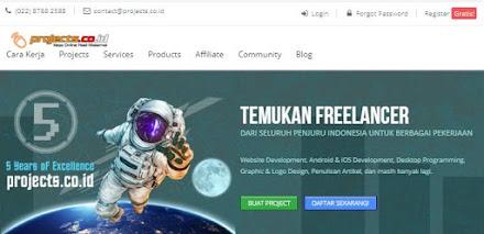 Situs Freelancer Desain Grafis - 7