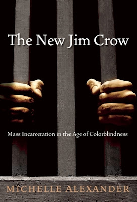 The New Jim Crow, Michelle Alexander, Book Review, InToriLex