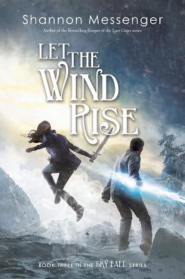 Blog Tour: Let the Wind Rise – Excerpt